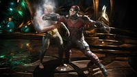 Galeria produktu Injustice 2: Legendary Edition (GOTY) (PS4), obrazek nr 3