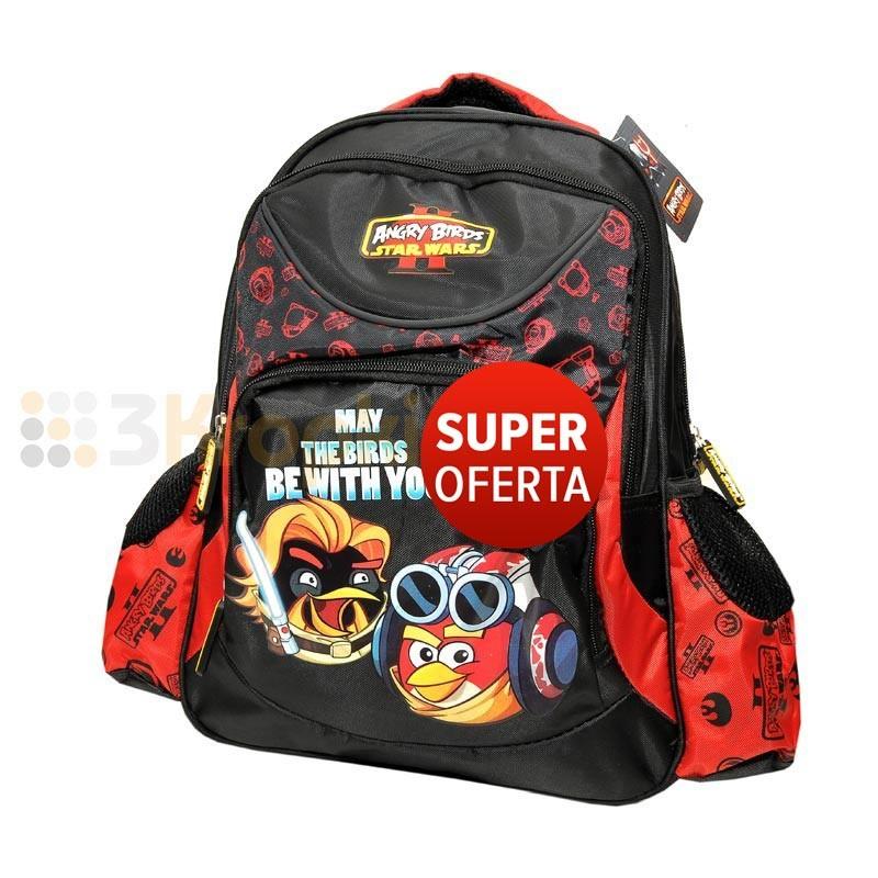 093f0c18c1a27 ... Galeria produktu Angry Birds Star Wars Plecak Szkolny 15   290572  PROMOCJA