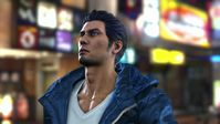 Galeria produktu Yakuza 6: The Song of Life - Essence of Art Edition (PS4), obrazek nr 1