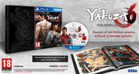 Galeria produktu Yakuza 6: The Song of Life - Essence of Art Edition (PS4), obrazek nr 2