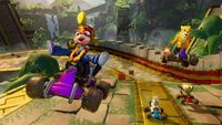 Galeria produktu Crash Team Racing Nitro-Fueled (NS), obrazek nr 3