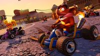 Galeria produktu Crash Team Racing Nitro-Fueled (NS), obrazek nr 2