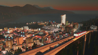 Galeria produktu Cities: Skylines - Mass Transit (PC/MAC/LX) DIGITAL (klucz STEAM), obrazek nr 4