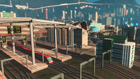 Galeria produktu Cities: Skylines - Mass Transit (PC/MAC/LX) DIGITAL (klucz STEAM), obrazek nr 2