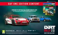 Galeria produktu Dirt Rally 2.0 Day One Edition + Bonus (Xbox One), obrazek nr 1