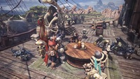Galeria produktu Monster Hunter: World (PC), obrazek nr 2