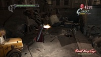Galeria produktu Devil May Cry HD Collection (PS4), obrazek nr 1