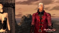 Galeria produktu Devil May Cry HD Collection (PS4), obrazek nr 3