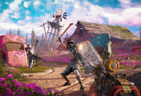 Galeria produktu Far Cry New Dawn PL (Xbox One), obrazek nr 4