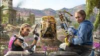 Galeria produktu Far Cry New Dawn PL (Xbox One), obrazek nr 2