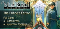 Galeria produktu Ni no Kuni II: Revenant Kingdom - The Prince's Edition (PC) DIGITAL (klucz STEAM), obrazek nr 2