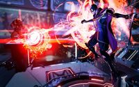 Galeria produktu Agents of Mayhem + DLC (PC), obrazek nr 2