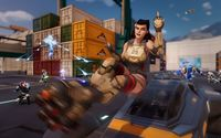 Galeria produktu Agents of Mayhem + DLC (PC), obrazek nr 1