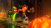 Galeria produktu Crash Bandicoot N. Sane Trilogy (PC), obrazek nr 4