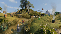 Galeria produktu DIGITAL LEGO The Hobbit (PC) PL (klucz STEAM), obrazek nr 3