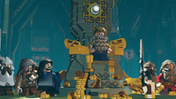 Galeria produktu DIGITAL LEGO The Hobbit (PC) PL (klucz STEAM), obrazek nr 2