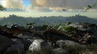 Galeria produktu ARK: Extinction - Expansion Pack (PC) (klucz STEAM), obrazek nr 3