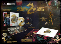 Galeria produktu Shadow Warrior 2 (PC), obrazek nr 4