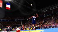 Galeria produktu Spike Volleyball PL (PS4), obrazek nr 2