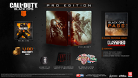Galeria produktu Call of Duty: Black Ops 4 PL Pro Edition (Xbox One), obrazek nr 1