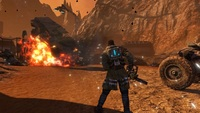 Galeria produktu Red Faction Guerrilla Re-Mars-Tered Edition (Xbox One), obrazek nr 4