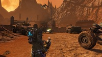 Galeria produktu Red Faction Guerrilla Re-Mars-Tered Edition (Xbox One), obrazek nr 2