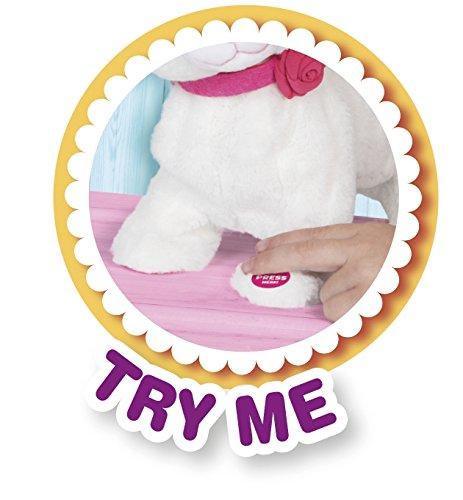Tm Toys Interaktywna Bianca Kotek Interaktywny 95847 Ekspresowa