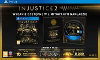 Galeria produktu Injustice 2: Legendary Edition (GOTY) (PS4), obrazek nr 4