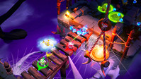 Galeria produktu Super Dungeon Bros (PC) (klucz STEAM), obrazek nr 2