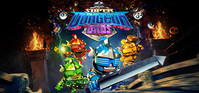 Galeria produktu Super Dungeon Bros (PC) (klucz STEAM), obrazek nr 1